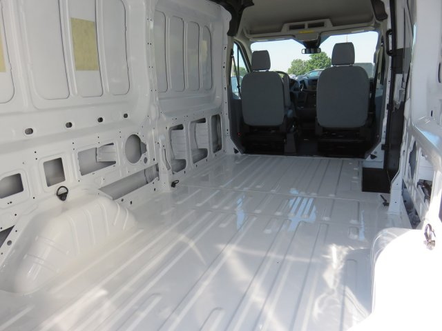 2018 Transit 250 Med Roof 4x2,  Empty Cargo Van #T8515 - photo 13