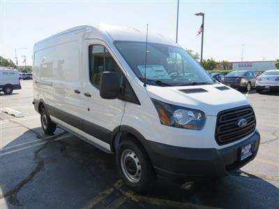 2018 Transit 250 Med Roof 4x2,  Empty Cargo Van #T8515 - photo 6