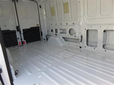 2018 Transit 250 Med Roof 4x2,  Empty Cargo Van #T8515 - photo 9