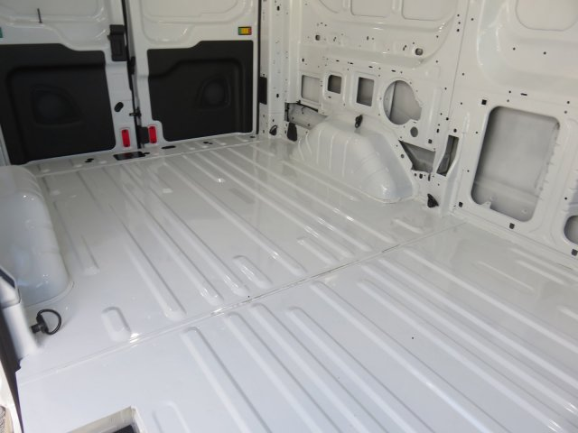 2018 Transit 150 Low Roof 4x2,  Empty Cargo Van #T8651 - photo 11