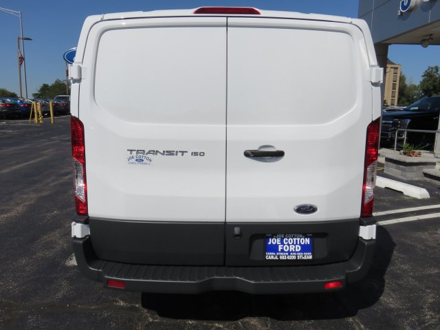 2018 Transit 150 Low Roof 4x2,  Empty Cargo Van #T8651 - photo 12