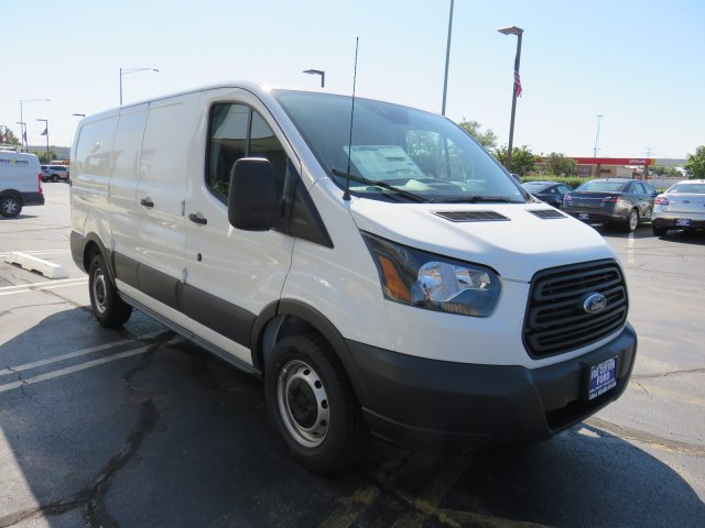 2018 Transit 150 Low Roof 4x2,  Empty Cargo Van #T8651 - photo 6