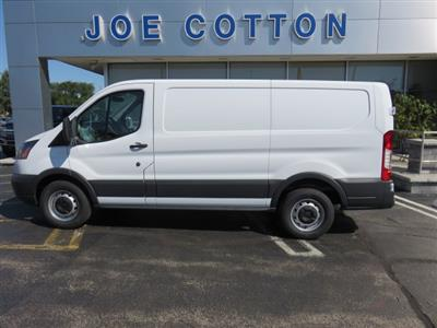 2018 Transit 150 Low Roof 4x2,  Empty Cargo Van #T8651 - photo 1