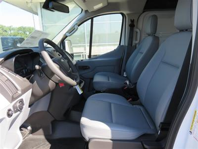 2018 Transit 150 Low Roof 4x2,  Empty Cargo Van #T8651 - photo 16