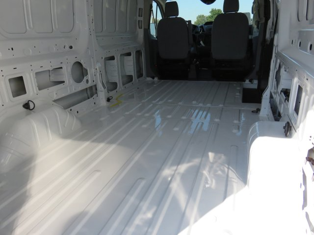 2018 Transit 250 Low Roof 4x2,  Empty Cargo Van #T8687 - photo 12