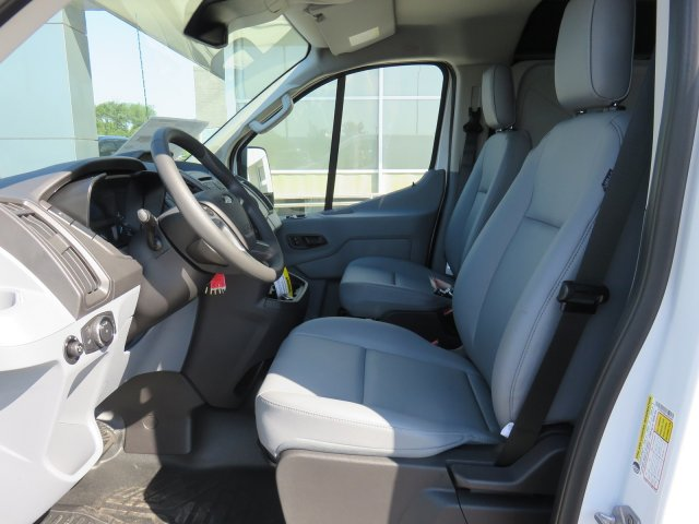 2018 Transit 250 Low Roof 4x2,  Empty Cargo Van #T8687 - photo 13
