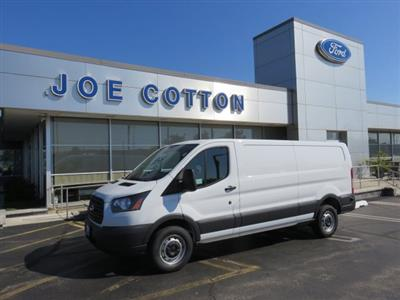 2018 Transit 250 Low Roof 4x2,  Empty Cargo Van #T8687 - photo 1
