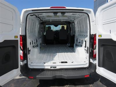 2018 Transit 250 Low Roof 4x2,  Empty Cargo Van #T8687 - photo 2