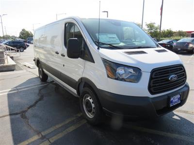 2018 Transit 250 Low Roof 4x2,  Empty Cargo Van #T8687 - photo 5