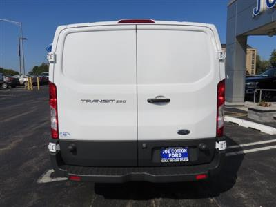 2018 Transit 250 Low Roof 4x2,  Empty Cargo Van #T8687 - photo 9
