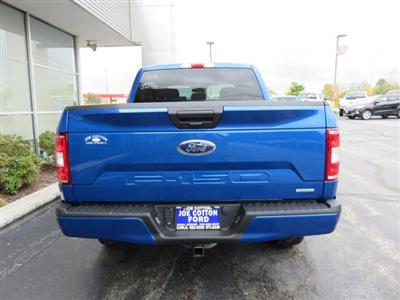 2018 F-150 SuperCrew Cab 4x4,  Pickup #T8722 - photo 6