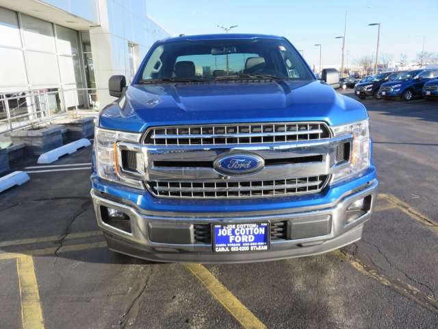 2018 F-150 Super Cab 4x2,  Pickup #T8780 - photo 5