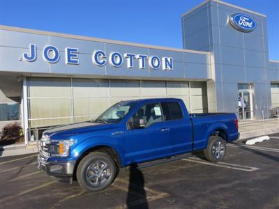 2018 F-150 Super Cab 4x2,  Pickup #T8780 - photo 1