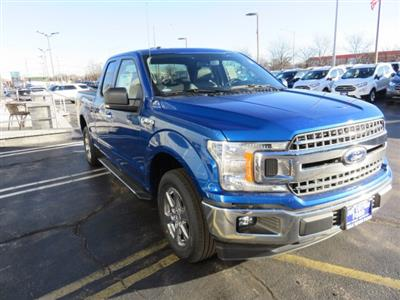 2018 F-150 Super Cab 4x2,  Pickup #T8780 - photo 6
