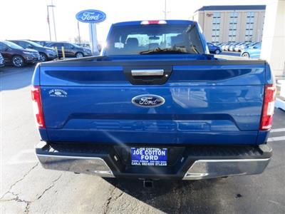 2018 F-150 Super Cab 4x2,  Pickup #T8780 - photo 2