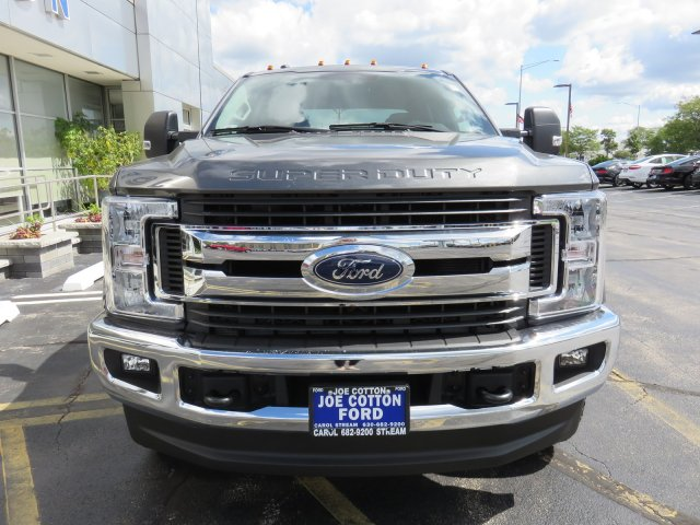 2019 F-250 Crew Cab 4x4,  Pickup #T9006 - photo 4