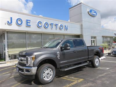 2019 F-250 Crew Cab 4x4,  Pickup #T9006 - photo 2