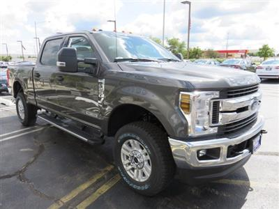 2019 F-250 Crew Cab 4x4,  Pickup #T9006 - photo 5
