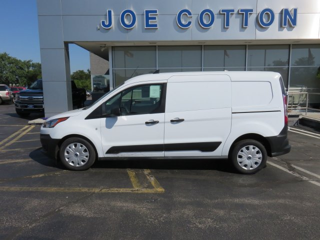 2019 Transit Connect 4x2,  Empty Cargo Van #T9015 - photo 1