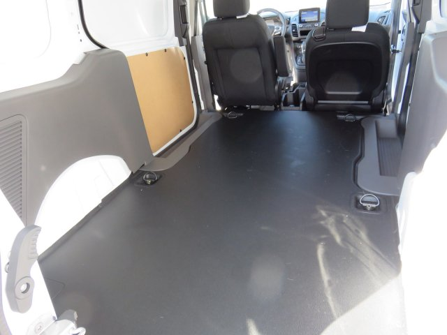 2019 Transit Connect 4x2,  Empty Cargo Van #T9015 - photo 11
