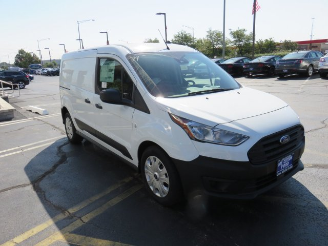 2019 Transit Connect 4x2,  Empty Cargo Van #T9015 - photo 7