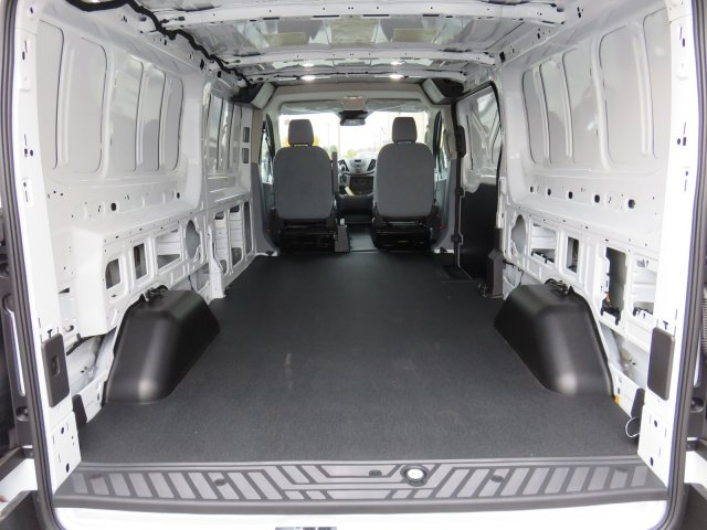2019 Transit 150 Low Roof 4x2,  Empty Cargo Van #T9047 - photo 2