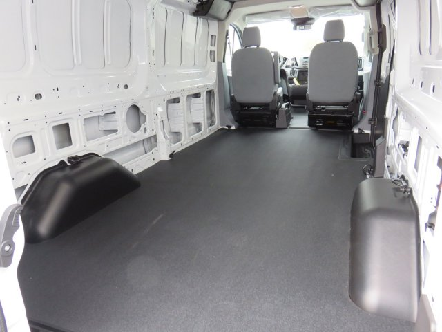 2019 Transit 150 Low Roof 4x2,  Empty Cargo Van #T9047 - photo 13