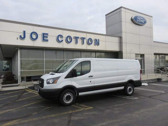 2019 Transit 150 Low Roof 4x2,  Empty Cargo Van #T9047 - photo 3
