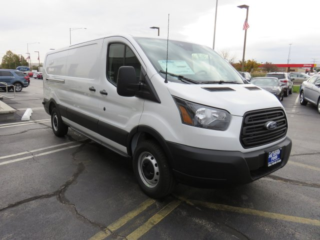 2019 Transit 150 Low Roof 4x2,  Empty Cargo Van #T9047 - photo 6