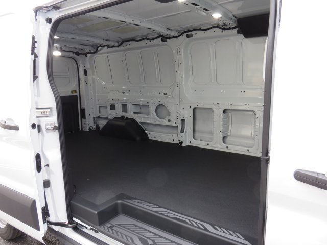 2019 Transit 150 Low Roof 4x2,  Empty Cargo Van #T9047 - photo 8