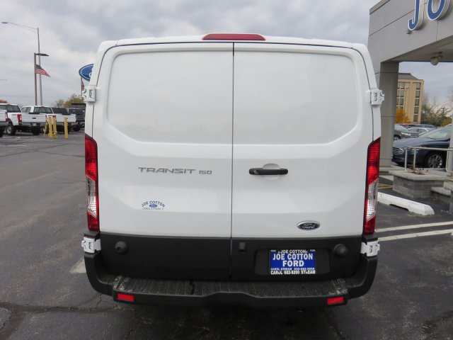 2019 Transit 150 Low Roof 4x2,  Empty Cargo Van #T9047 - photo 9