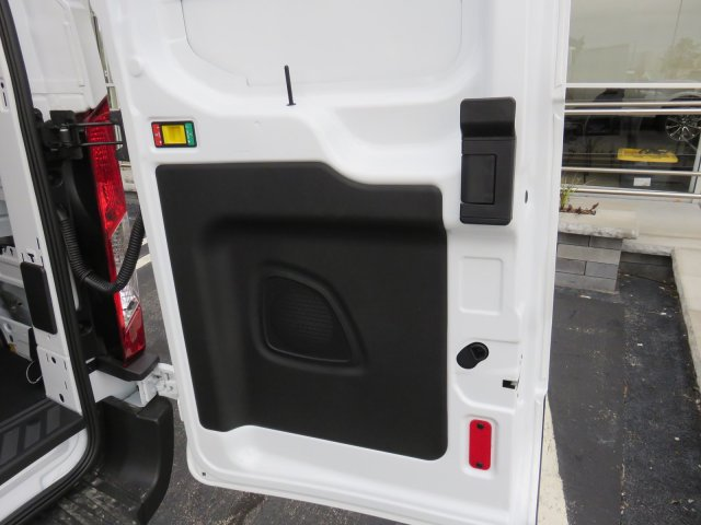 2019 Transit 150 Low Roof 4x2,  Empty Cargo Van #T9047 - photo 10