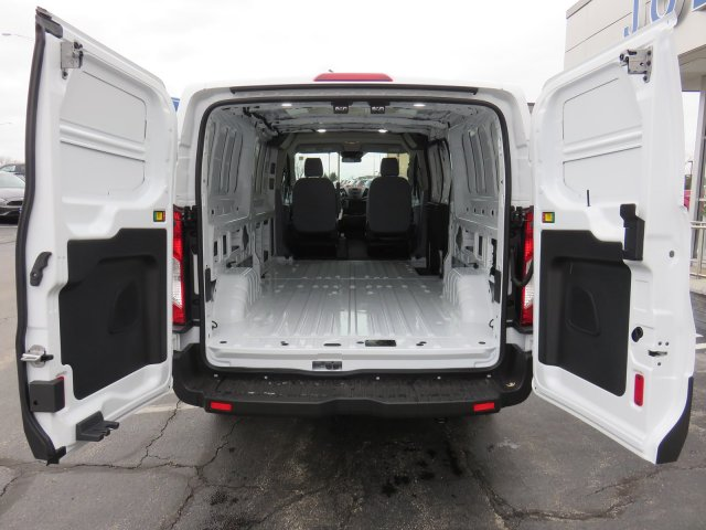 2019 Transit 250 Low Roof 4x2,  Empty Cargo Van #T9074 - photo 2