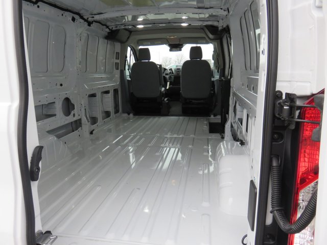 2019 Transit 250 Low Roof 4x2,  Empty Cargo Van #T9074 - photo 18