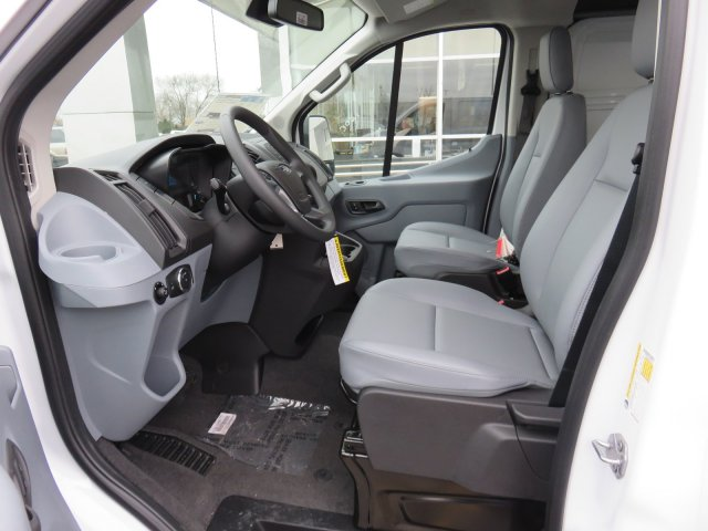2019 Transit 250 Low Roof 4x2,  Empty Cargo Van #T9074 - photo 19