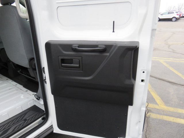 2019 Transit 250 Low Roof 4x2,  Empty Cargo Van #T9074 - photo 8