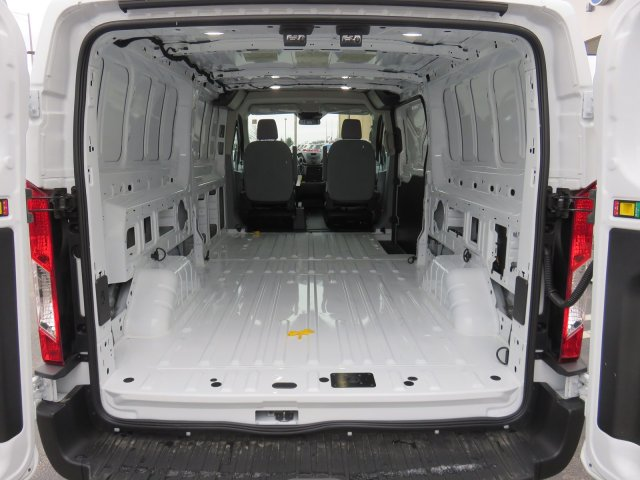 2019 Transit 150 Low Roof 4x2,  Empty Cargo Van #T9075 - photo 2