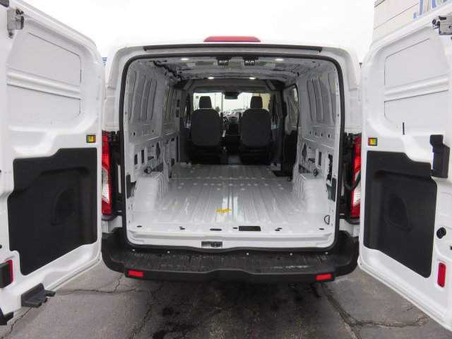 2019 Transit 150 Low Roof 4x2,  Empty Cargo Van #T9075 - photo 13