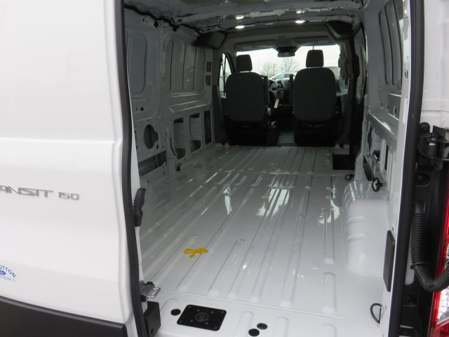 2019 Transit 150 Low Roof 4x2,  Empty Cargo Van #T9075 - photo 14