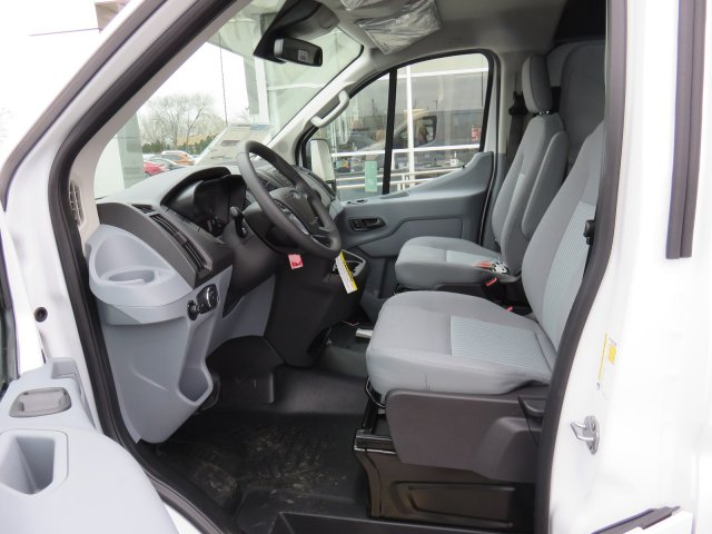 2019 Transit 150 Low Roof 4x2,  Empty Cargo Van #T9075 - photo 15