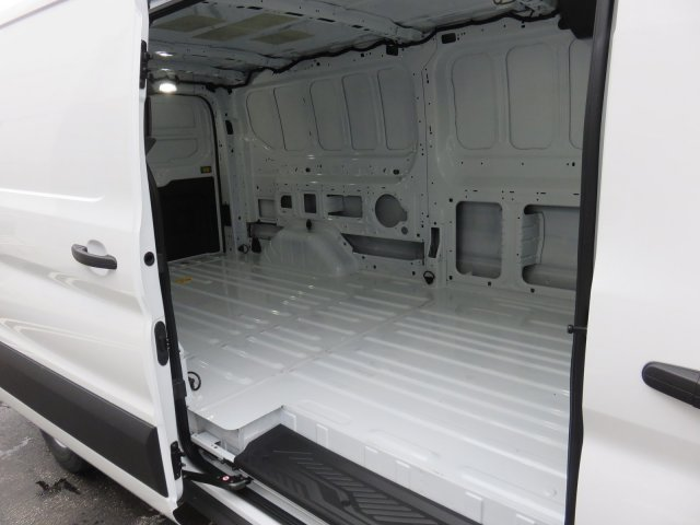 2019 Transit 150 Low Roof 4x2,  Empty Cargo Van #T9075 - photo 8
