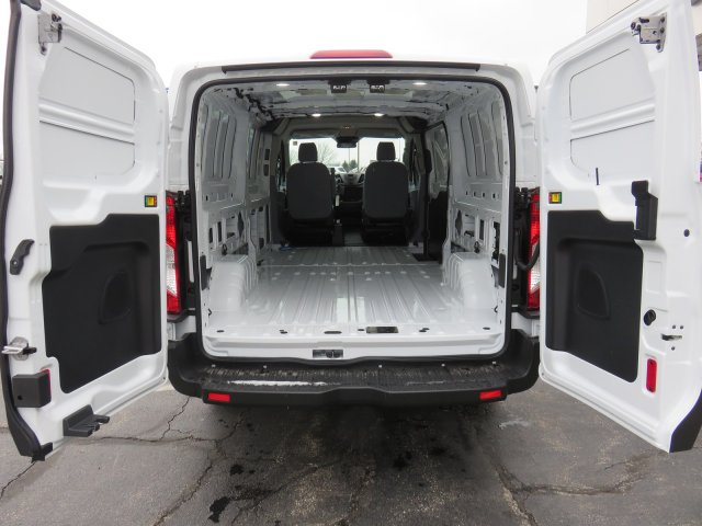 2019 Transit 250 Low Roof 4x2,  Empty Cargo Van #T9083 - photo 2