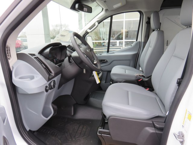 2019 Transit 250 Low Roof 4x2,  Empty Cargo Van #T9083 - photo 15