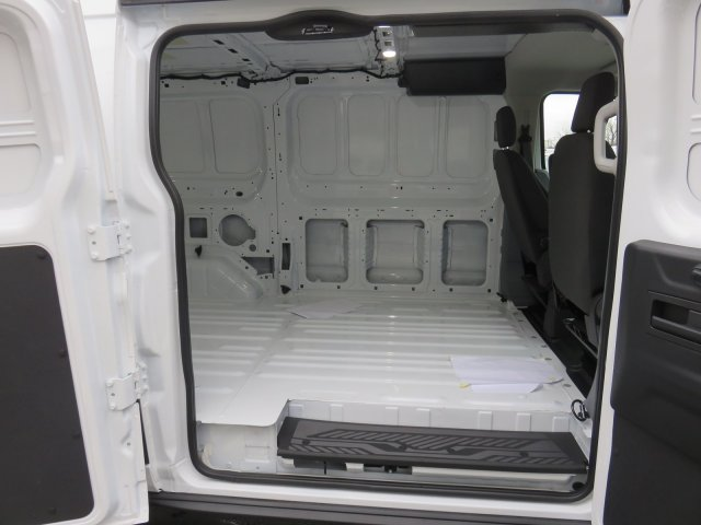 2019 Transit 250 Low Roof 4x2,  Empty Cargo Van #T9088 - photo 11