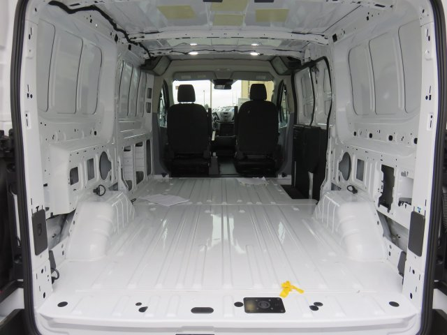 2019 Transit 250 Low Roof 4x2,  Empty Cargo Van #T9088 - photo 2