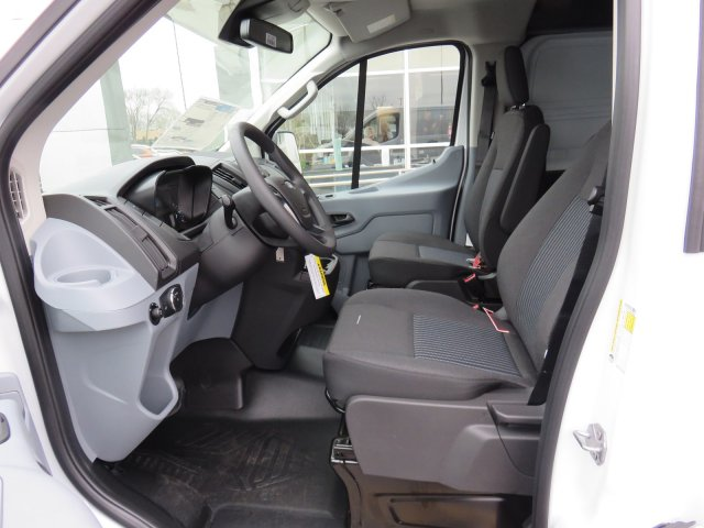 2019 Transit 250 Low Roof 4x2,  Empty Cargo Van #T9088 - photo 19