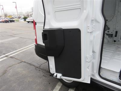 2019 Transit 250 Low Roof 4x2,  Empty Cargo Van #T9088 - photo 10