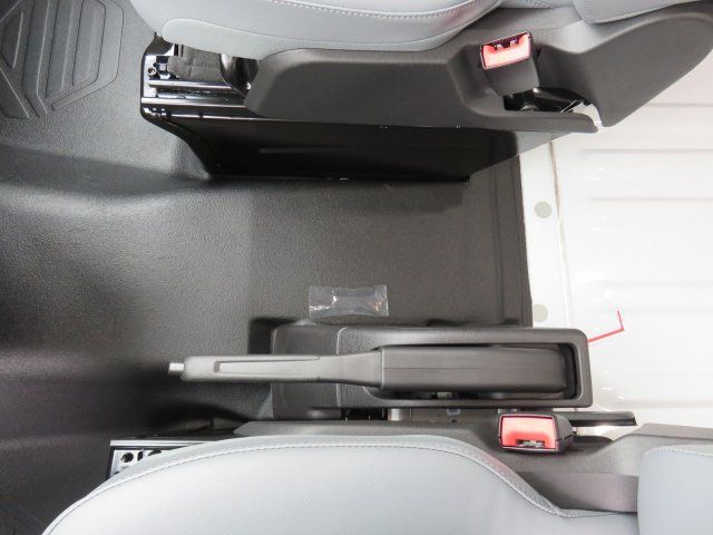 2019 Transit 250 Low Roof 4x2,  Empty Cargo Van #T9089 - photo 28