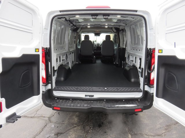 2019 Transit 250 Low Roof 4x2,  Empty Cargo Van #T9093 - photo 2