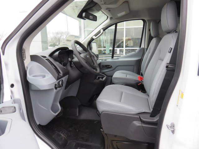 2019 Transit 250 Low Roof 4x2,  Empty Cargo Van #T9093 - photo 20